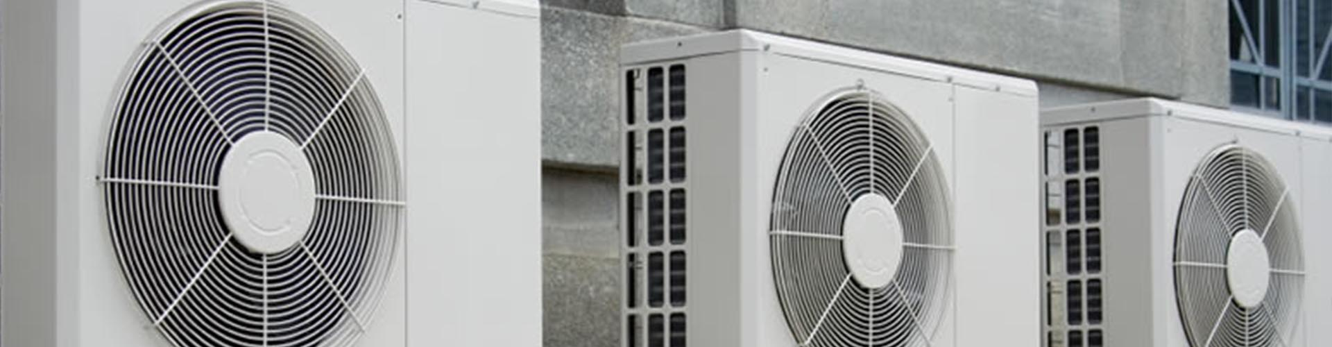 Commercial Air Conditoning