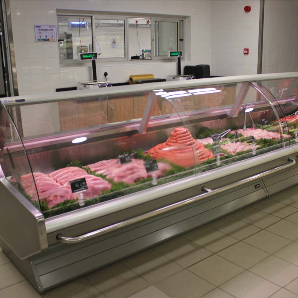 Commercial Refrigeration Pnp 2