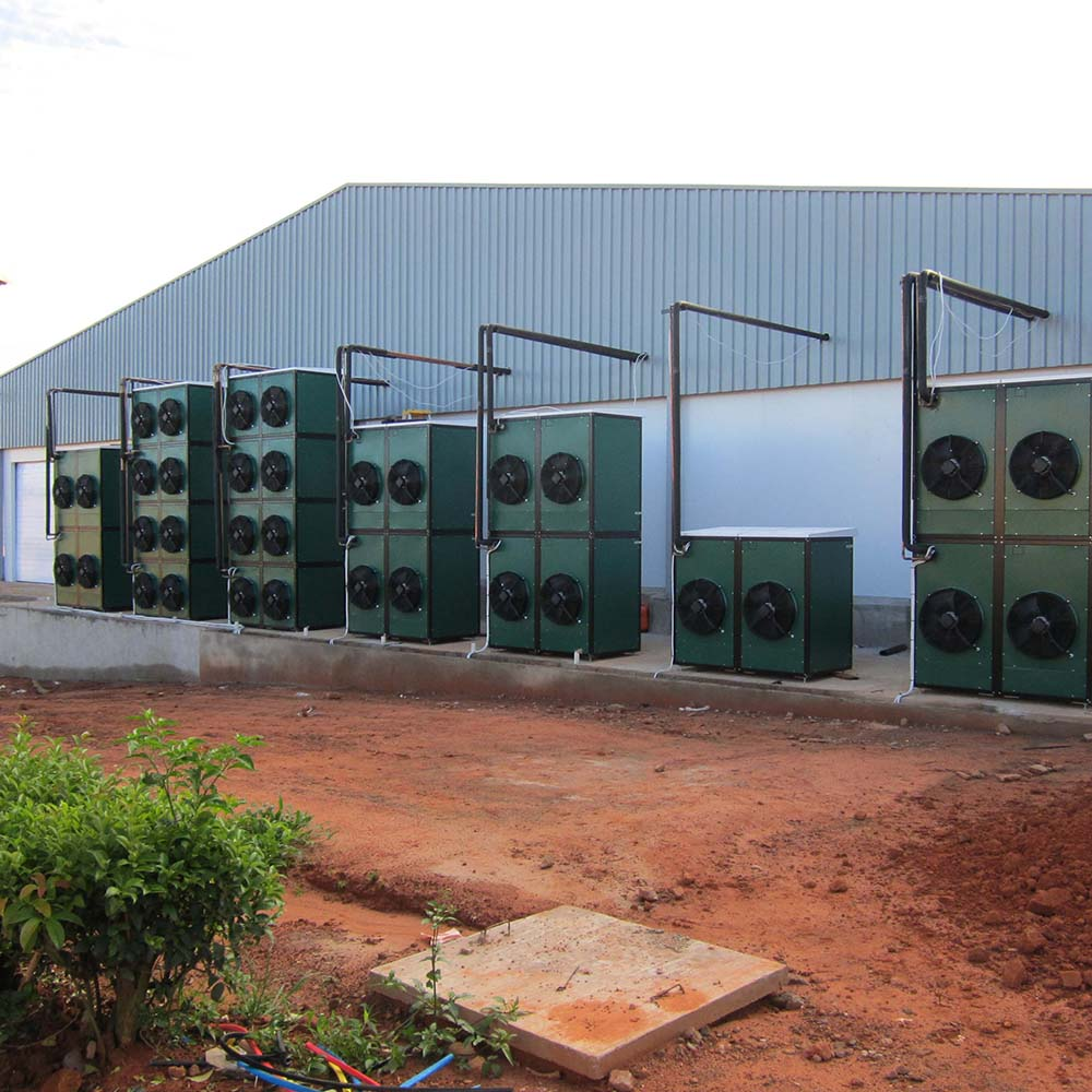 Commercial Refrigeration Tanganda 3