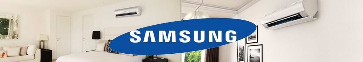 Samsung Banner Natural Air